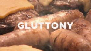 Gluttony Title
